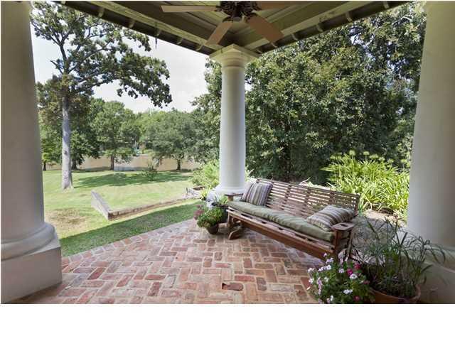 Explore Expensive Homes, Most Expensive, And More! Porch, Lafayette, LA