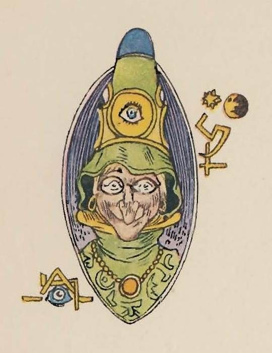 Johnny Gruelle The Witchess From My Fairy Stories On Kindle