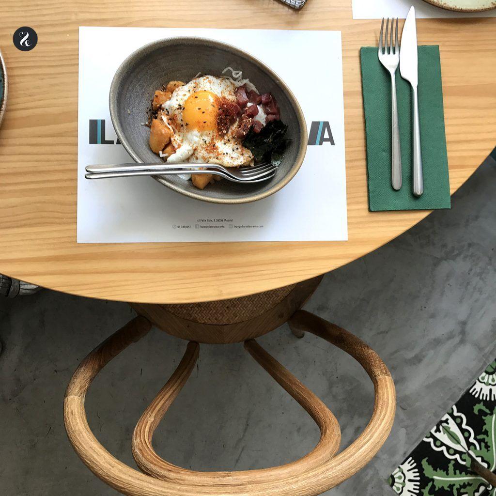 Bueno Bonito Y Barato 25 Restaurantes Divinos En Madrid Por 25