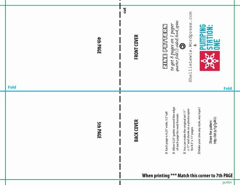 Quarter Fold Greeting Card Template New Legal Copyright Babykort