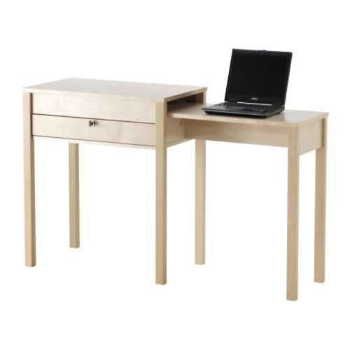 Us Furniture And Home Furnishings Bedroom Ikea Desk