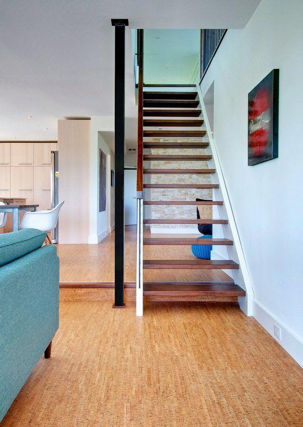pros and cons of cork floors | floor | Pinterest | Cork, Kitchens ...