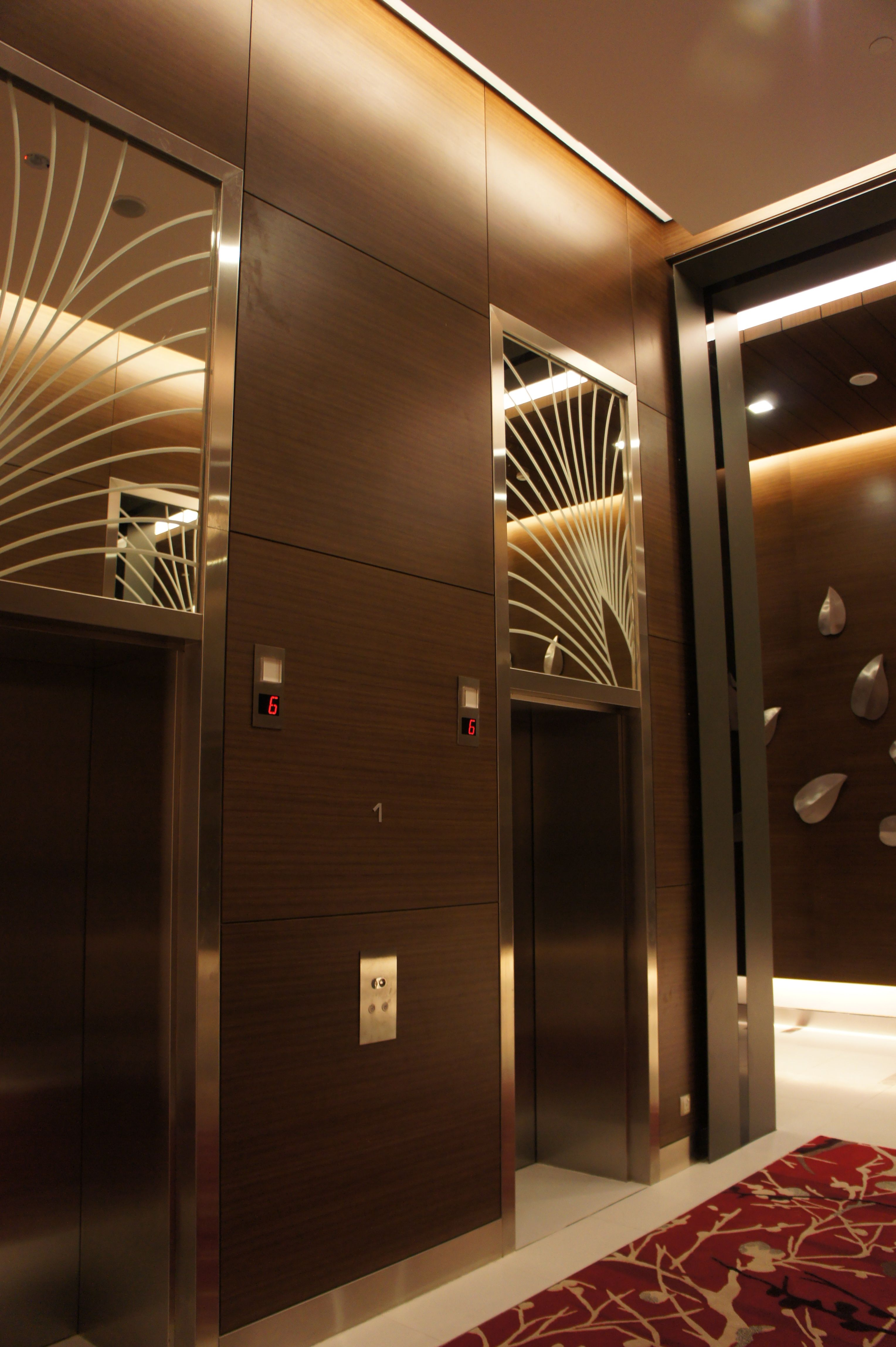Lift Lobby Elevator Lobby Elevator Design Lobby Design