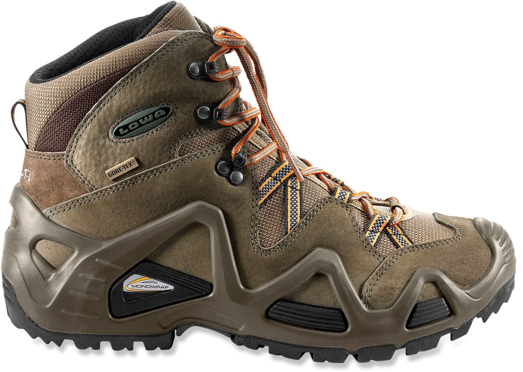 62c458009d4 Zephyr GTX Mid Hiking Boots - Men's in 2019 | Essential Gear ...