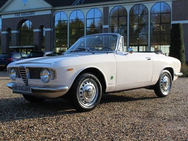 1966 Alfa Romeo Gtc Convertible For Sale 1736147 Alfa Romeo Alfa Bertone Romeo
