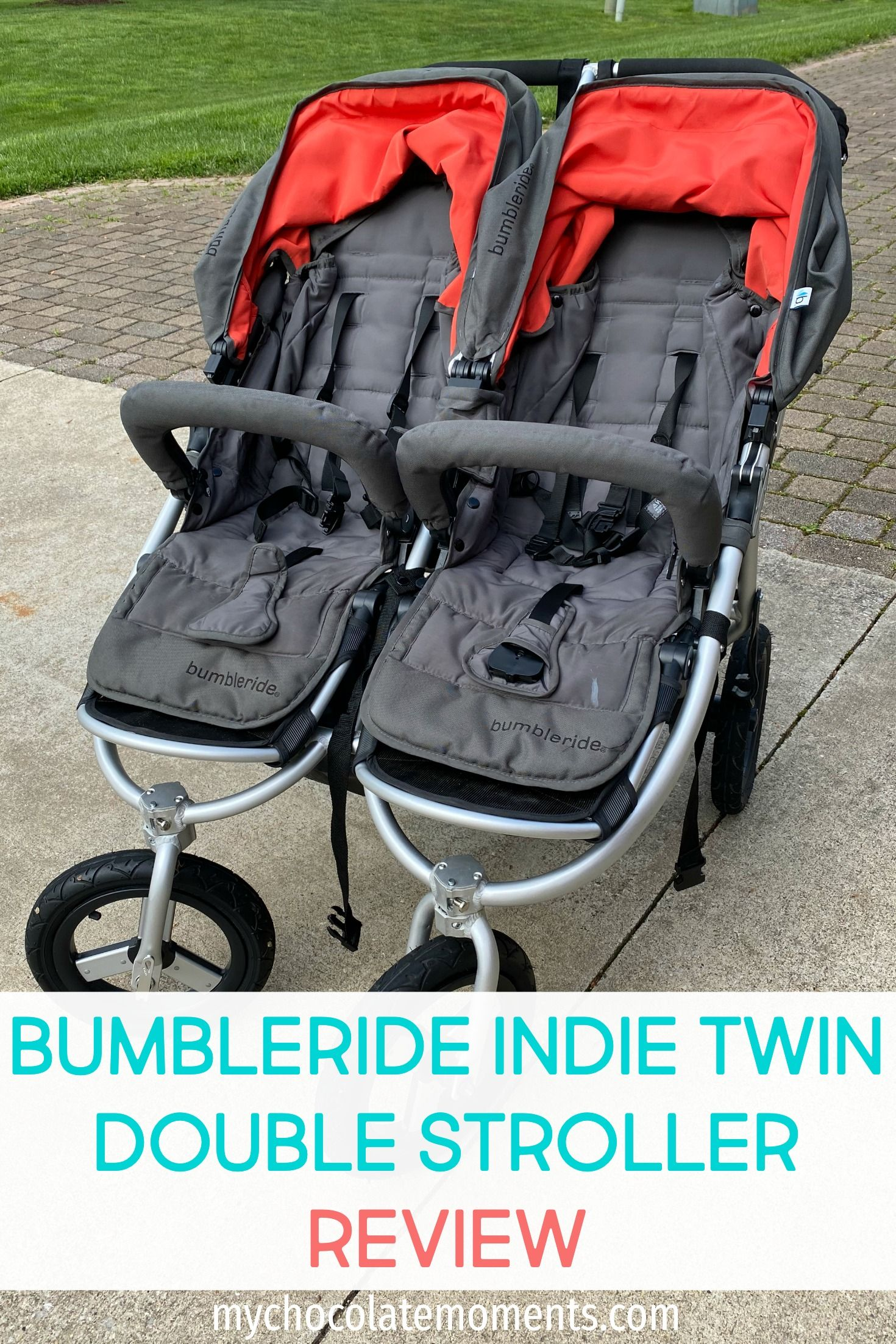 Bumbleride Indie Twin Double Stroller Review in 2020