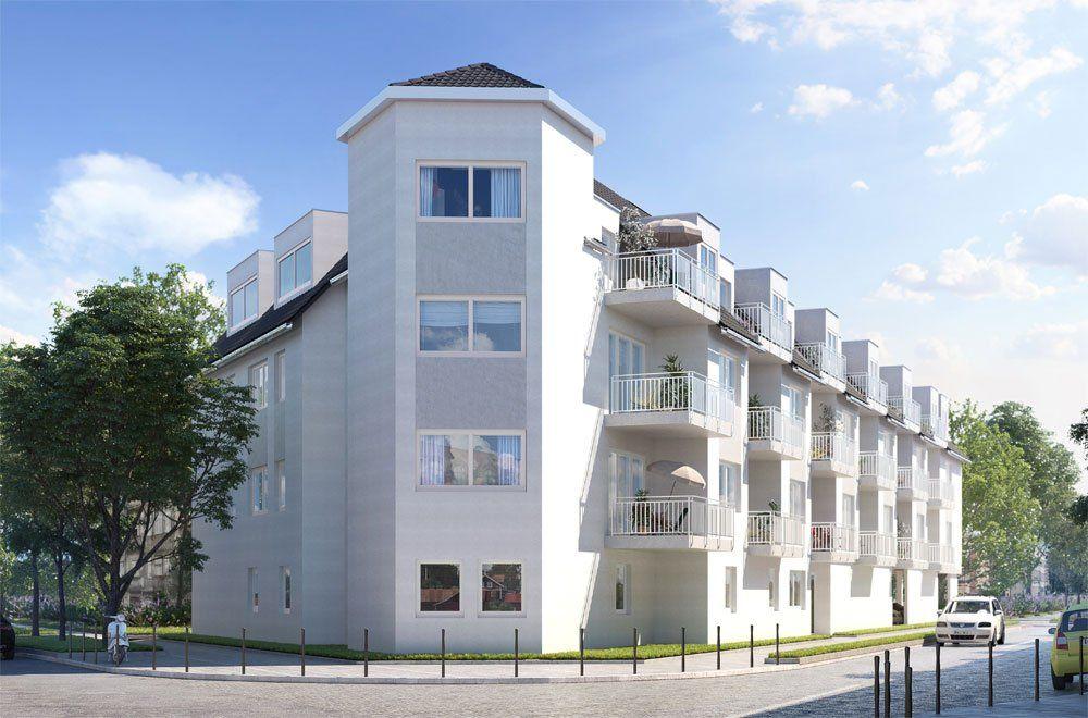 NEUBAUIMMOBILIENTIPP BERLIN Neubau von 19