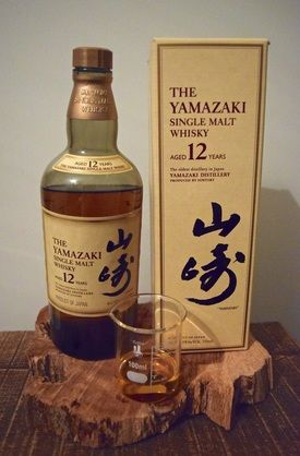 Tasting Review Yamazaki Whisky Japanese Single Malt Japan 12 Year Whisky Single Malt Single Malt Whisky