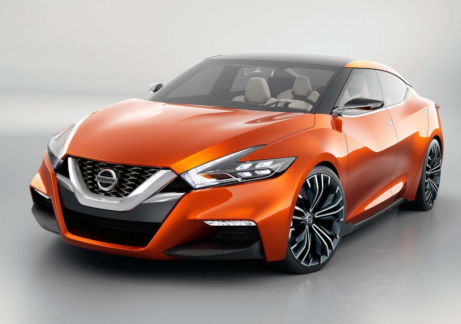 new car release 2014nice New Nissan Sport Sedan Concept 2014  Nissan  Pinterest