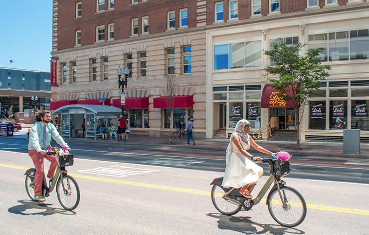 The 50 Best Bike Cities Of 2016 Cool Bikes Bike City
