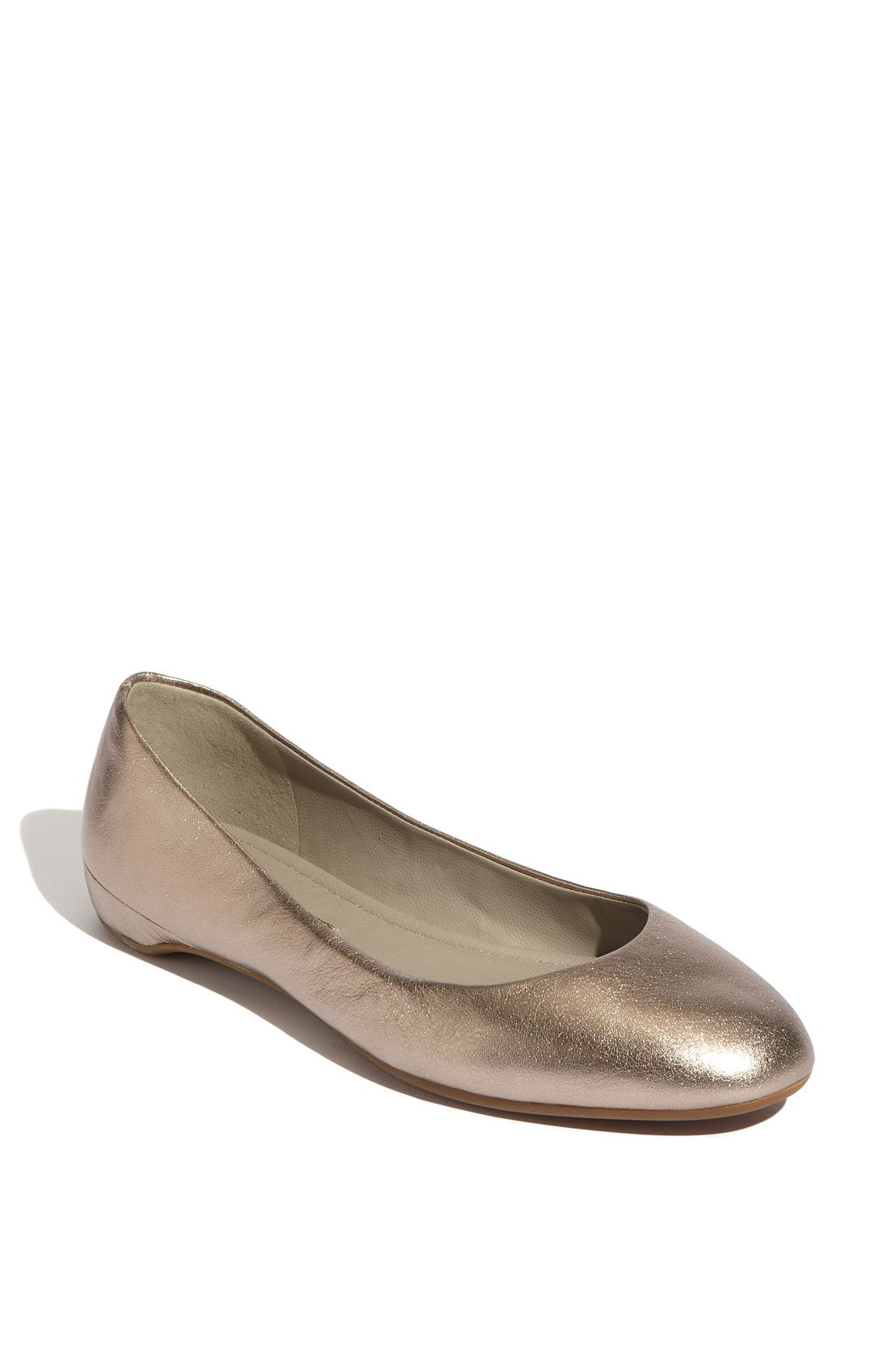 Mary Ballerina My Ecco Style FlatNordstrom Flats jc3AqS54RL