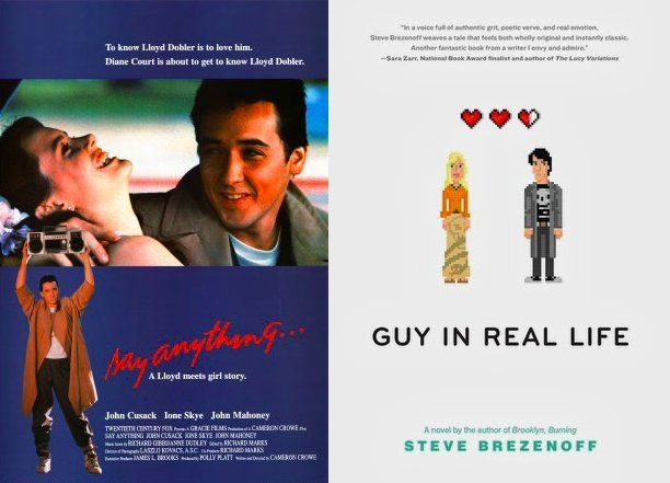 8 Book Recommendations Based On Your Favorite 80s Movies Aaron Starmer