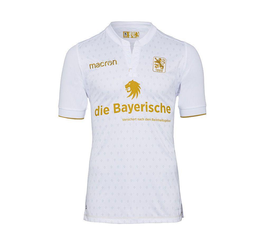 1860 München 2017 Macron Oktoberfest kit  e36decb1fad33