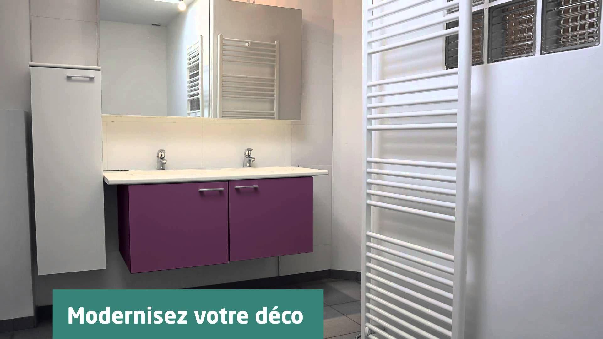 Peintures V33 Deco Lab Projet Salle De Bain Carrelage Salle De Bain Salle De Bain Rose Salle De Bain
