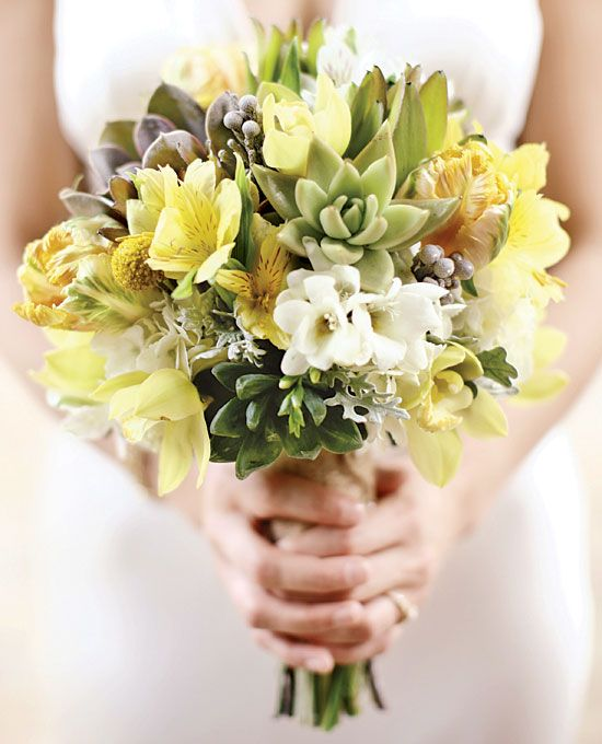 40 Bright and Beautiful Wedding Bouquets! | Beautiful, Wedding and ...