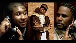 R. Kelly ft. Usher & T-Pain - Same Girl (Remix) - YouTube