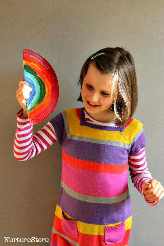 How to make a paper plate musical shaker | Instrument ...