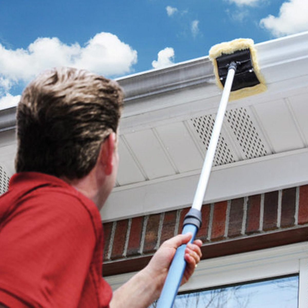 North Pittsburgh Pa Window Cleaning Pressure Washing Services Squeegee Squad