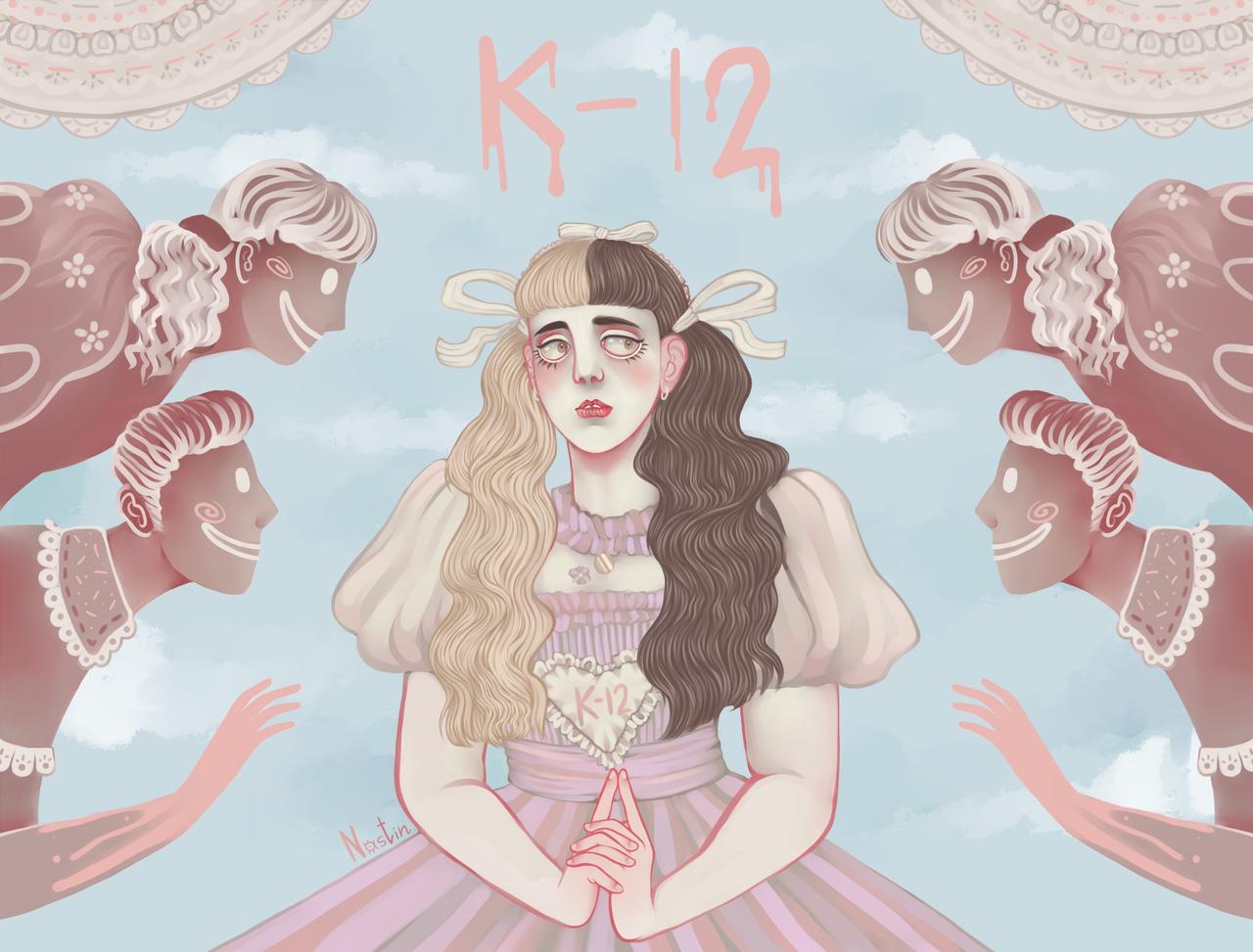 Crybaby K12 Melanie Martinez By 13nastin13