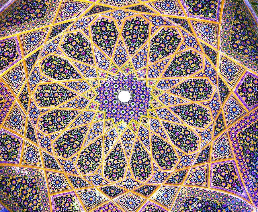 Islamic Geometry 2 Immagini Grafici Idee