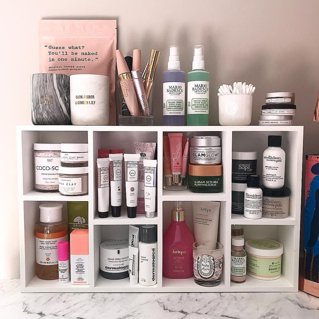 Shelfie Love I Would Love To Make One Exclusively For Makeup But I