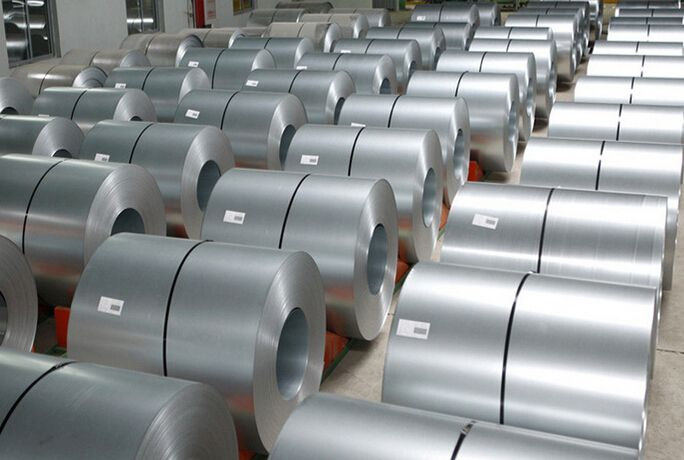 1 Despriction Cold Rolled Steel Coil Sheet For Building Metals 2 Thickness 0 2 5 0mm Width 600 Corrugated Roofing Galvanized Steel Sheet Stainless Steel Sheet
