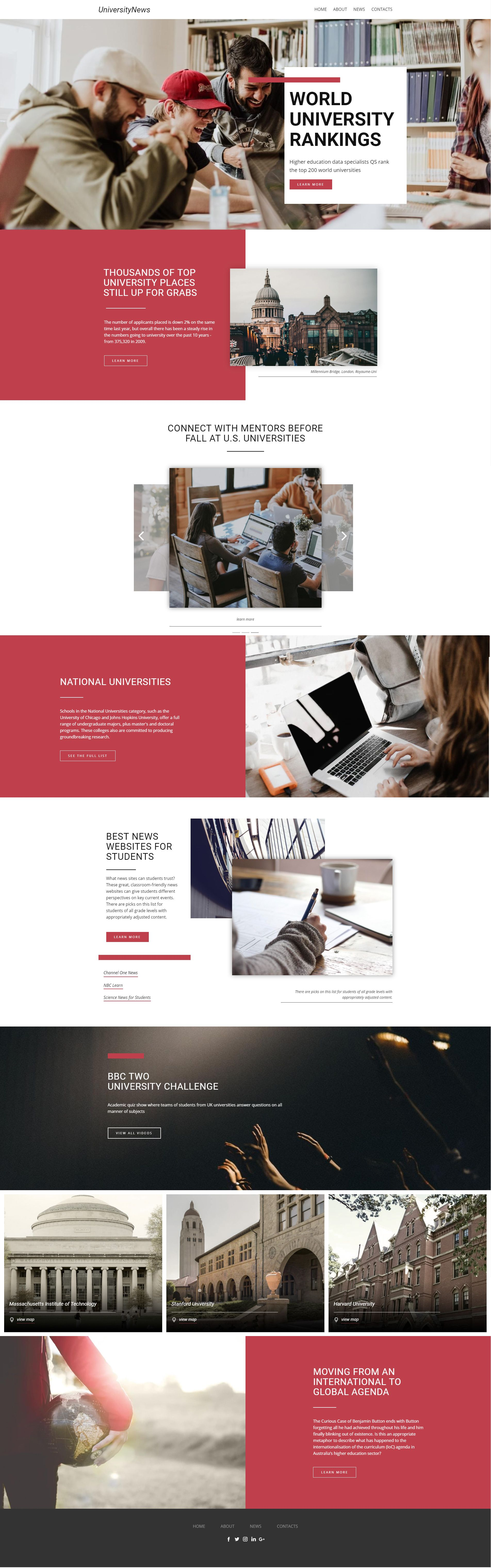 Nicepage Is A New Powerful Web Design Tool And An Easy To Use Builder For Your Websites Blogs And Th Web Design Tools Web Design Inspiration Newsletter Design