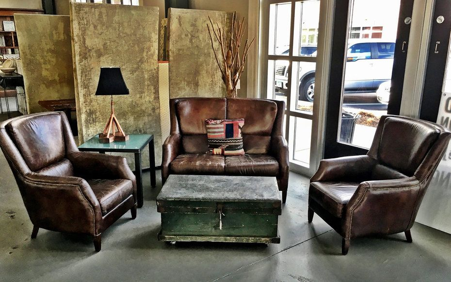 Guide to Des Moines, Iowa City vacation, Antique stores
