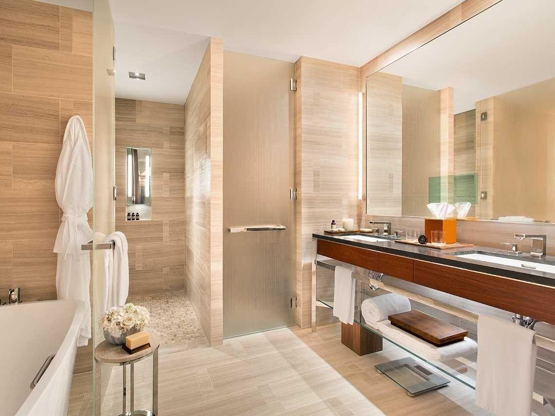 Is This New Yorku0027s Next 5 Star Hotel? Hotel Bathroom DesignHotel ...