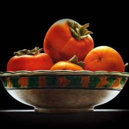 Works Ottorino De Lucchi Art 3 Super Realistic Still Life