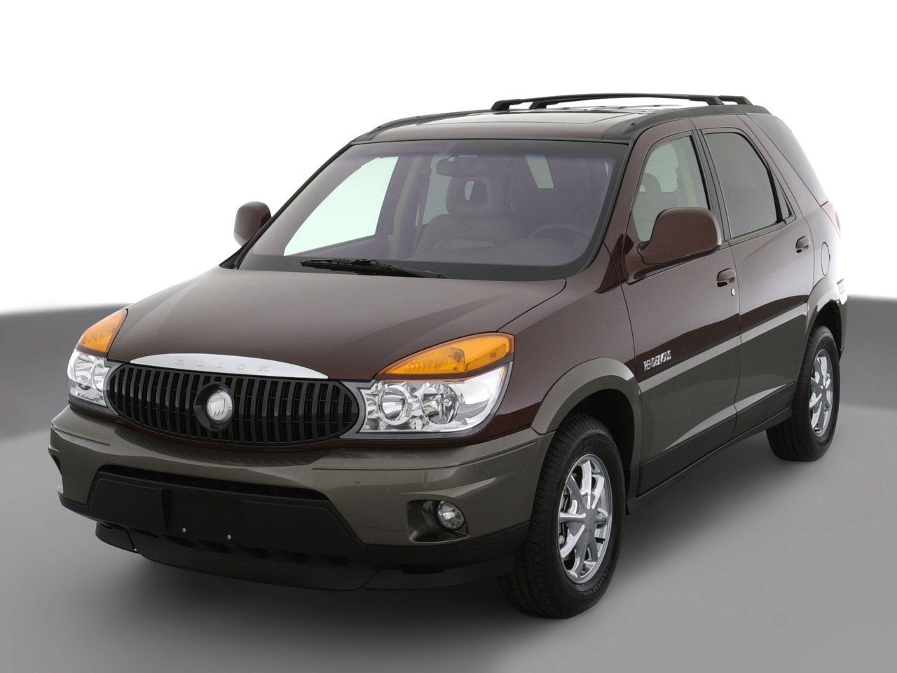 2003 Buick Rendezvous CX, All Wheel Drive Buick