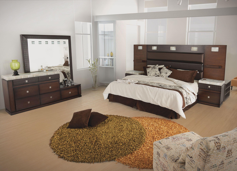 Rec Mara Maserati Onix Nuez De Placencia Muebles Bedroom  # Muebles Kazzano Que Opinion Teneis