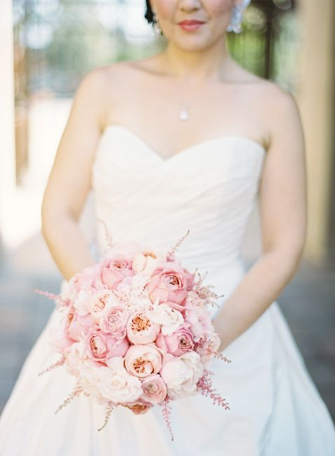 Serra Plaza Southern California Wedding from Sarah K Chen