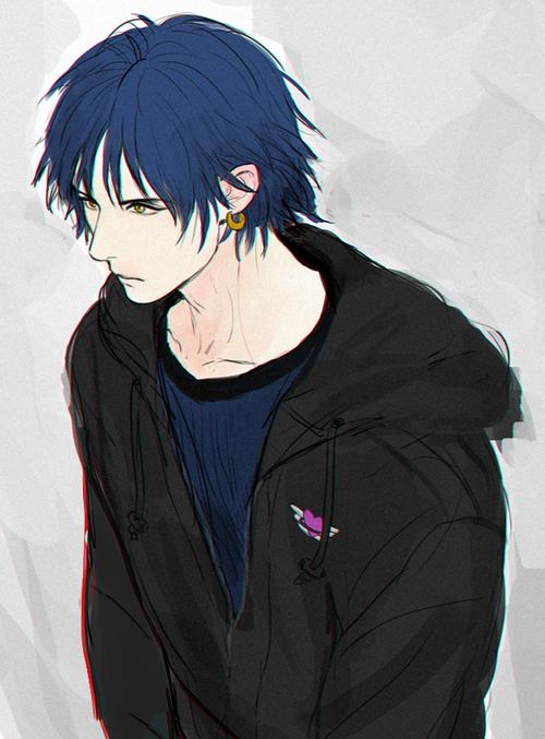 Ren (Dmmd) | Re:connect version. | Anime&Manga | Pinterest ...