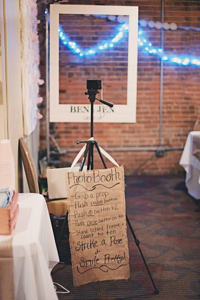 Diy Photo Booth Ideas Printable Props