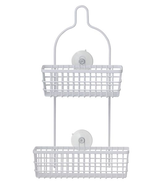 doucherek - HEMA | Badkamer | Pinterest | Shower rack, Bathroom ...