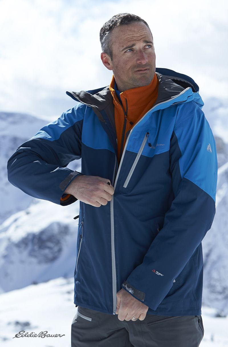 Mens jacket in next