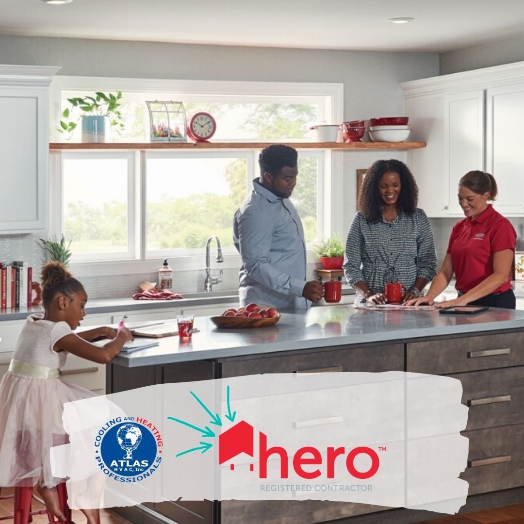 Homeowners cannot get a HERO loan without working with a