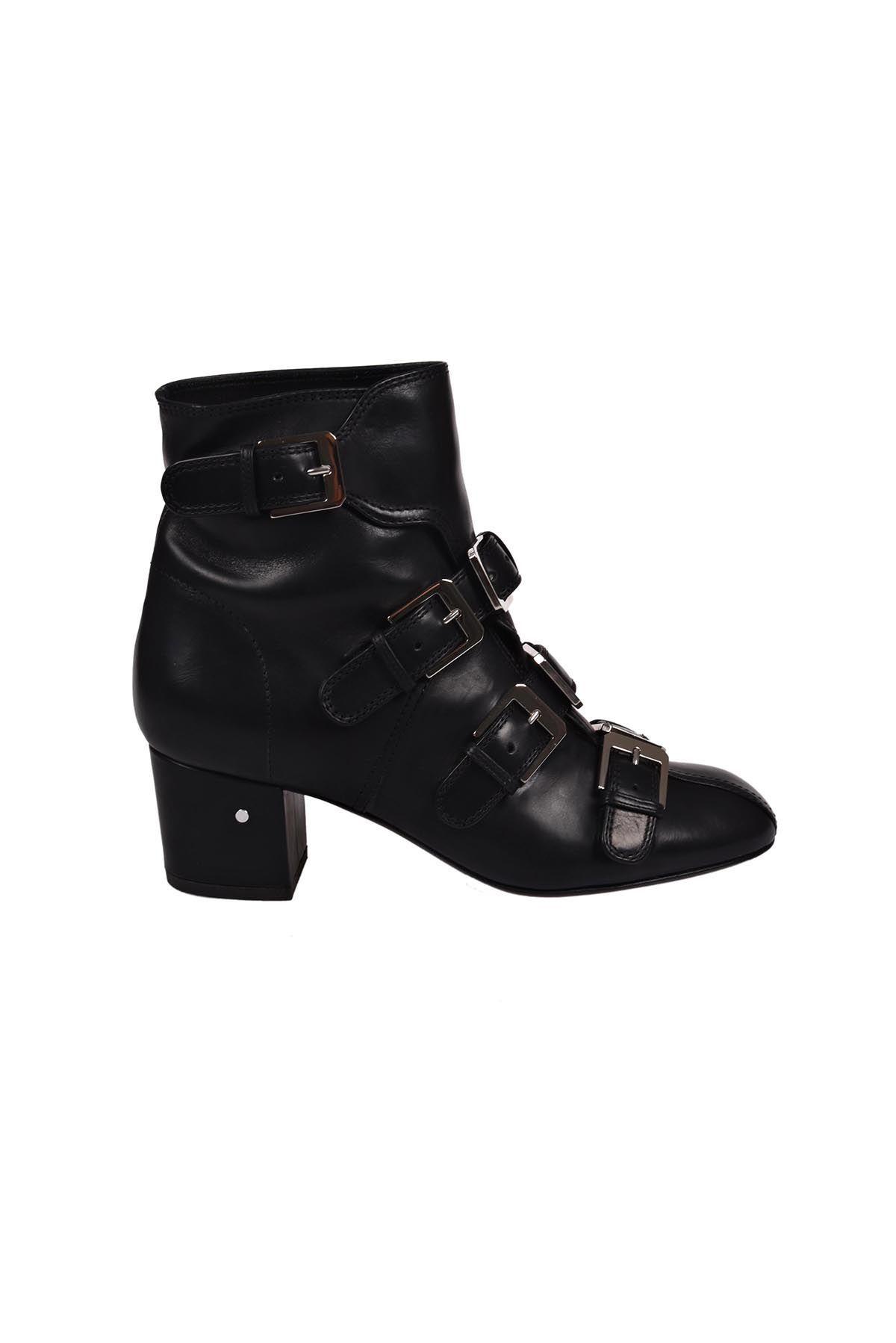 FOOTWEAR - Ankle boots Laurence Dacade K9niP