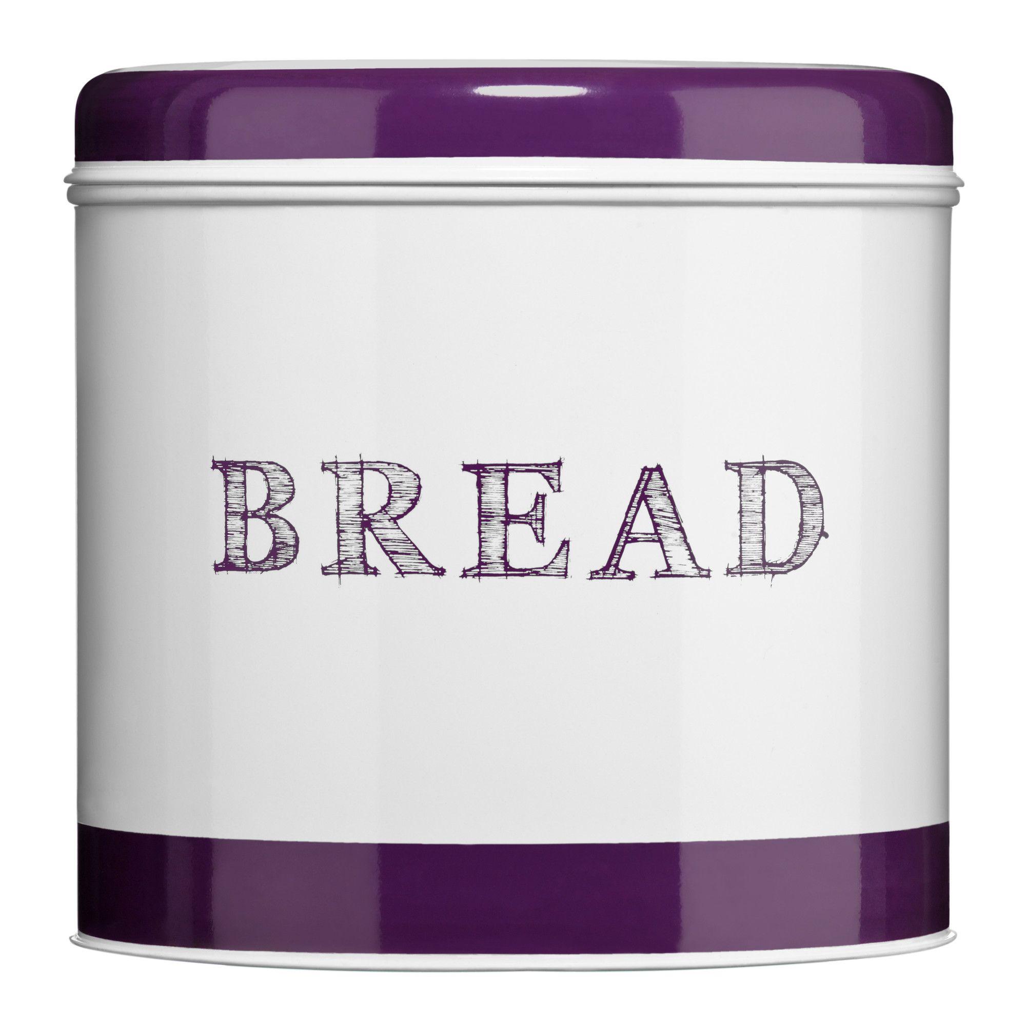 Joss And Main Bread Bin Taste The Rainbow Interior