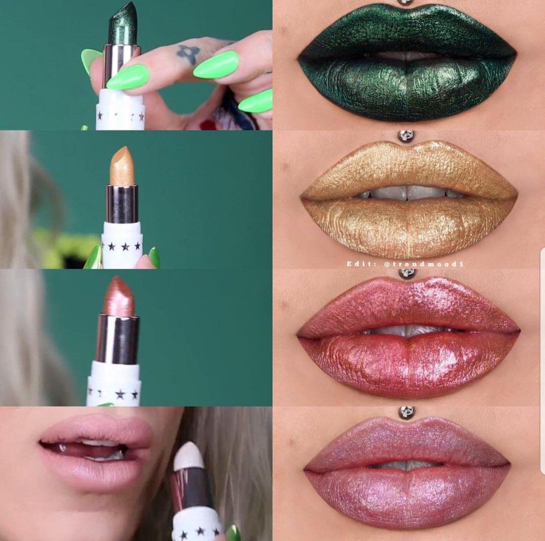 Eladó: Jeffree Star Cosmetics Lip Ammunition Lipstick