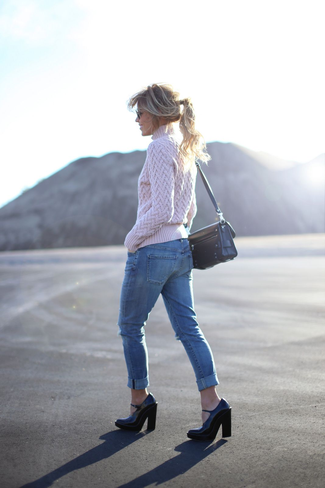 Happily Grey | #fashion #style #denim #jeans #streetstyle #ootd #fashionblogger @happilygrey