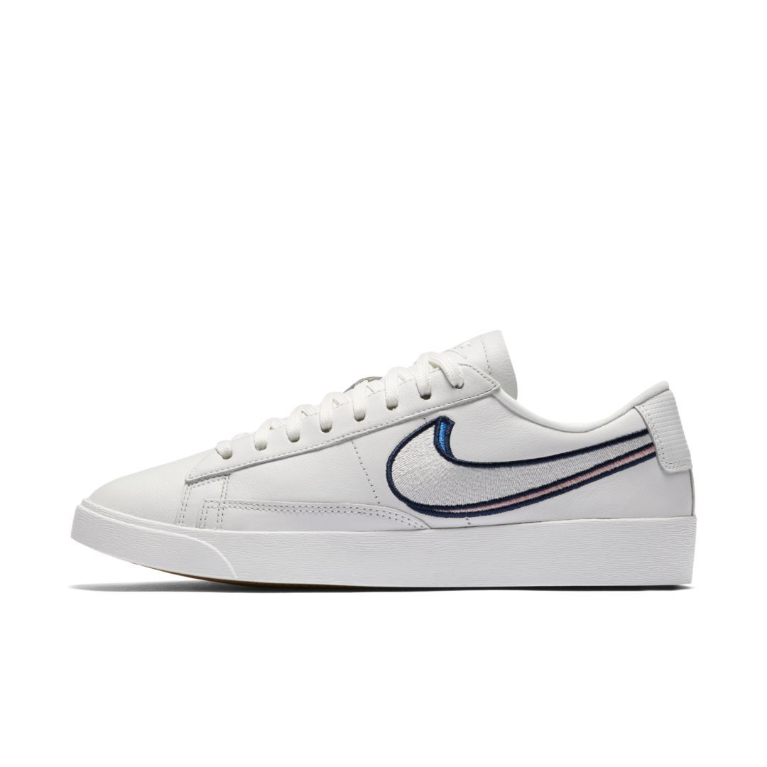 promo code b1356 1b850 Nike Blazer Low LX Womens Shoe Size 8.5 (Summit White)