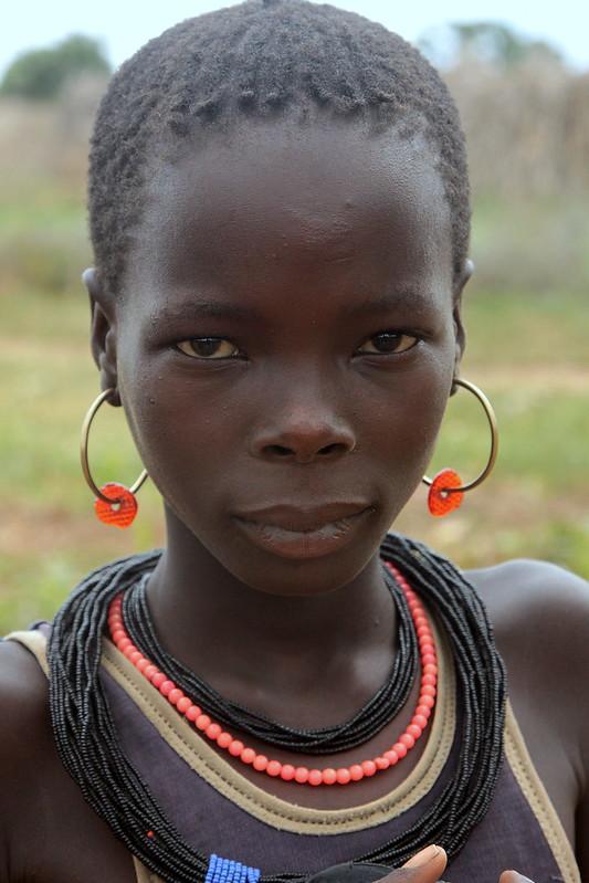 uganda - tribes and culture | Karamoja - A lot of Dodoth