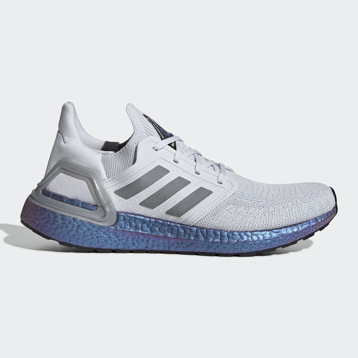 adidas Ultra Boost 2020 Space ISS