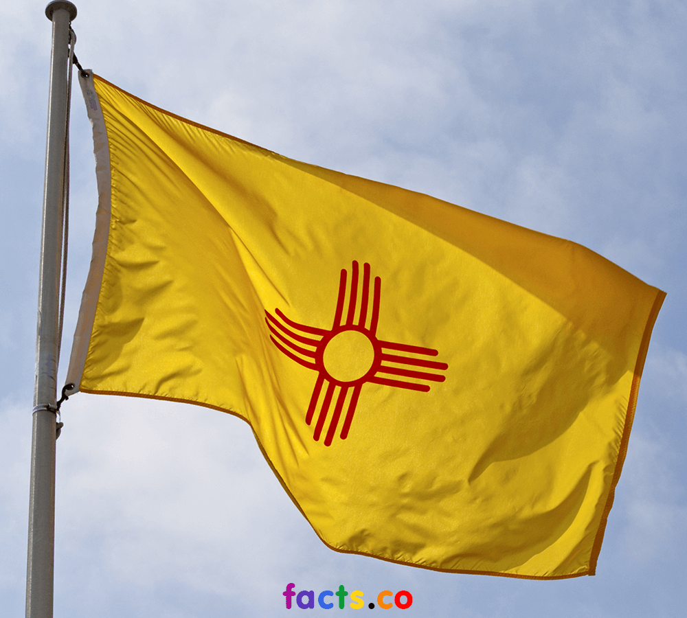 New mexico flag colors new mexico flag meaning new mexico unit new mexico flag colors new mexico flag meaning biocorpaavc Gallery