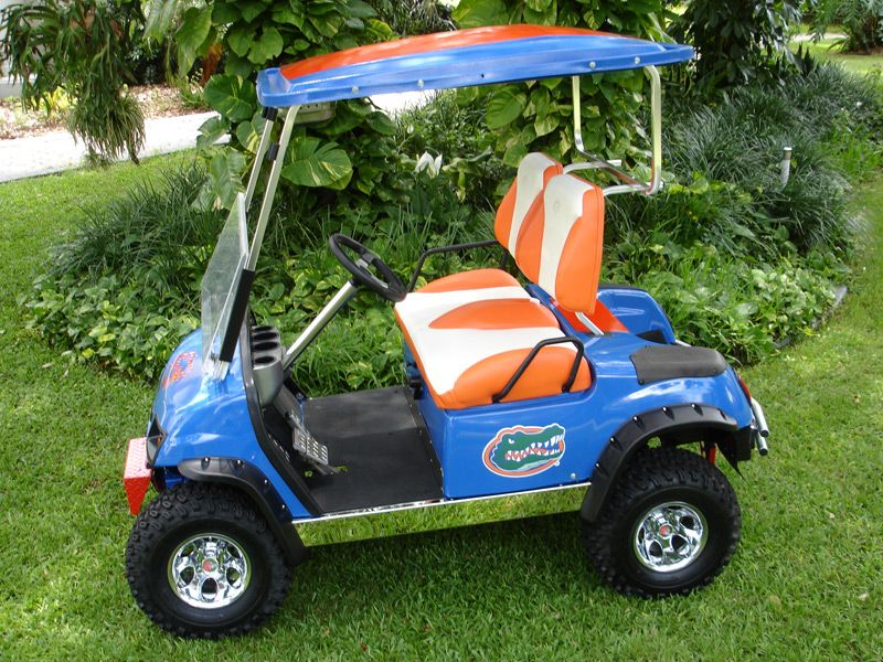 Gator Golf Carts