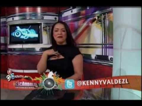 Farándula Por Un Tubo Con Kenny Valdez @KennyValdezL #Video - Cachicha.com
