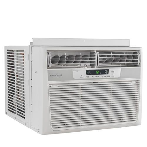 Frigidaire 25 000 Btu Heat Cool Window Air Conditioner Window Air Conditioner Best Window Air Conditioner Quiet Window Air Conditioner