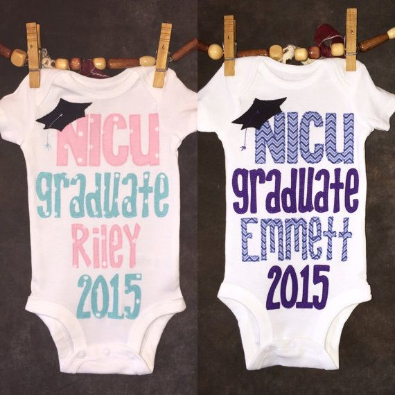 Miracles happen I/'m proof boys or girls purple preemie baby bodysuit or toddler shirt  NICU graduation going home outfit
